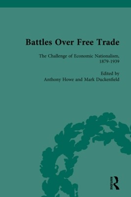 Battles Over Free Trade, Volume 3