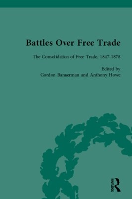 Battles Over Free Trade, Volume 2