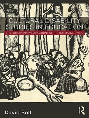 Cultural Disability Studies in Education