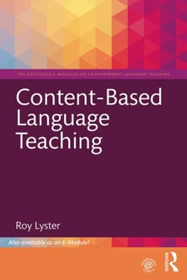 Content-Based Language Teaching