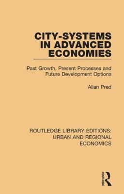 City-systems in Advanced Economies