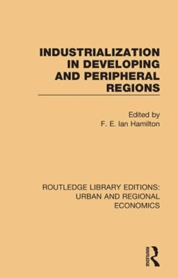 (ebook) Industrialization in Developing and Peripheral Regions