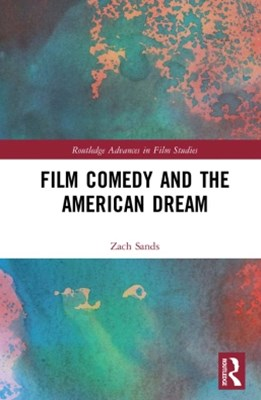 Film Comedy and the American Dream