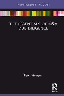 Essentials of M&A Due Diligence