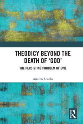 (ebook) Theodicy Beyond the Death of 'God'