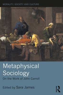 (ebook) Metaphysical Sociology
