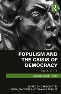 (ebook) Populism and the Crisis of Democracy - Social Sciences Sociology