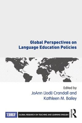 (ebook) Global Perspectives on Language Education Policies