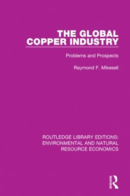 The Global Copper Industry