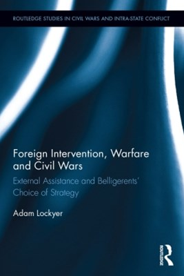 (ebook) Foreign Intervention, Warfare and Civil Wars