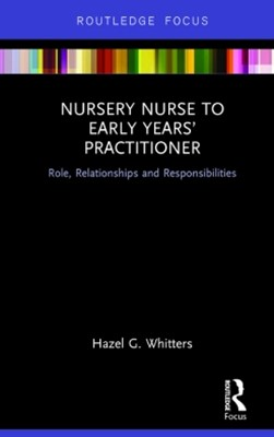 Nursery Nurse to Early Years' Practitioner