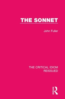 (ebook) The Sonnet
