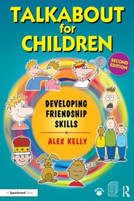 Talkabout for Children 3 (second edition)