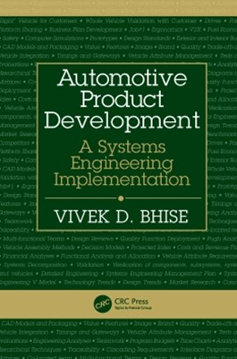 (ebook) Automotive Product Development