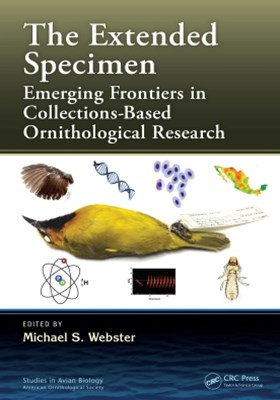 (ebook) The Extended Specimen