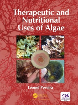 (ebook) Therapeutic and Nutritional Uses of Algae