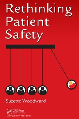 (ebook) Rethinking Patient Safety
