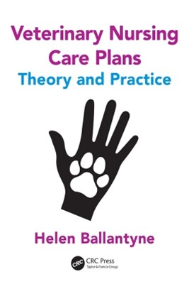 (ebook) Veterinary Nursing Care Plans
