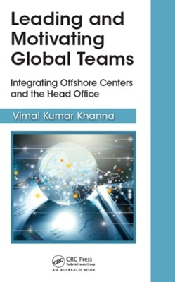 (ebook) Leading and Motivating Global Teams