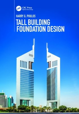 (ebook) Tall Building Foundation Design