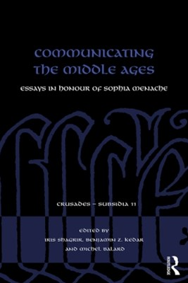 (ebook) Communicating the Middle Ages