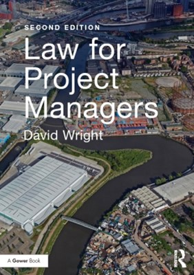 (ebook) Law for Project Managers