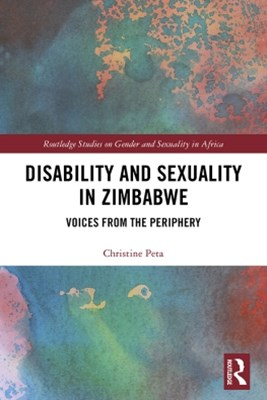 Disability and Sexuality in Zimbabwe