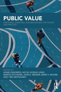 (ebook) Public Value - Business & Finance Ecommerce