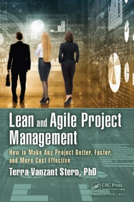 (ebook) Lean and Agile Project Management