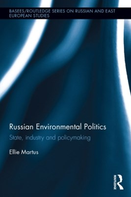(ebook) Russian Environmental Politics