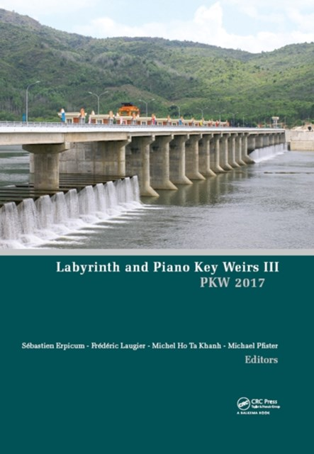 Labyrinth and Piano Key Weirs III