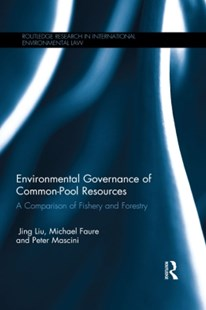 (ebook) Environmental Governance and Common Pool Resources - Home & Garden Agriculture