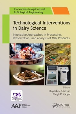 Technological Interventions in Dairy Science