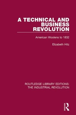 A Technical and Business Revolution