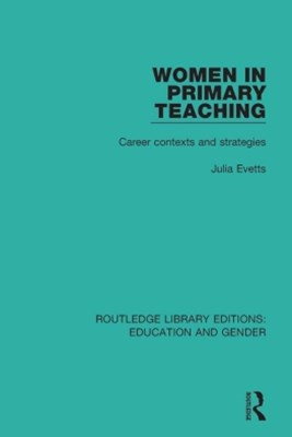(ebook) Women in Primary Teaching