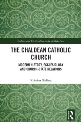 (ebook) The Chaldean Catholic Church