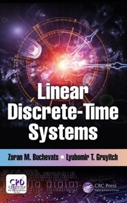 (ebook) Linear Discrete-Time Systems