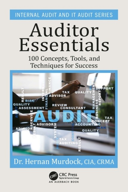 (ebook) Auditor Essentials