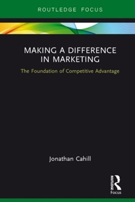 (ebook) Making a Difference in Marketing