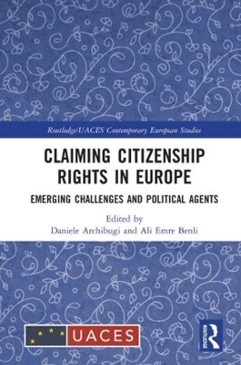Claiming Citizenship Rights in Europe