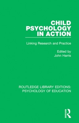 (ebook) Child Psychology in Action