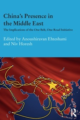 China's Presence in the Middle East