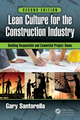 (ebook) Lean Culture for the Construction Industry