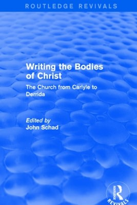 Revival: Writing the Bodies of Christ (2001)