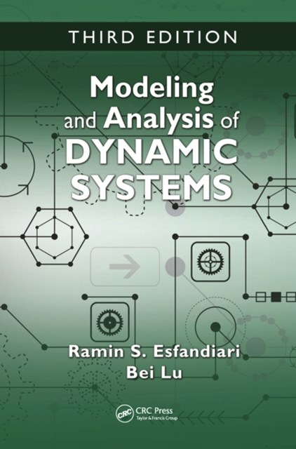 (ebook) Modeling and Analysis of Dynamic Systems, Third Edition