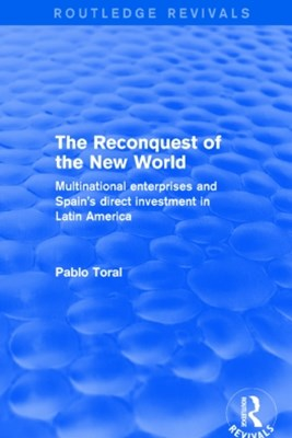 (ebook) The Reconquest of the New World