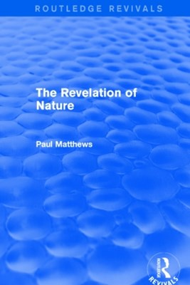 Revival: The Revelation of Nature (2001)