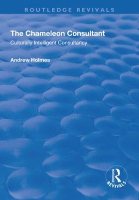 The Chameleon Consultant: Culturally Intelligent Consultancy