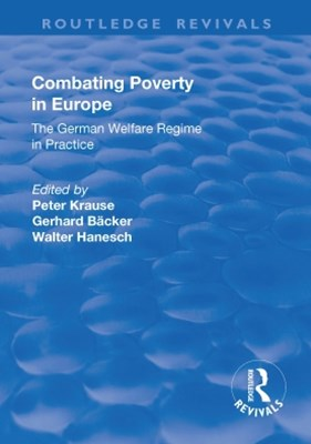 Combating Poverty in Europe