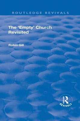 The 'Empty' Church Revisited